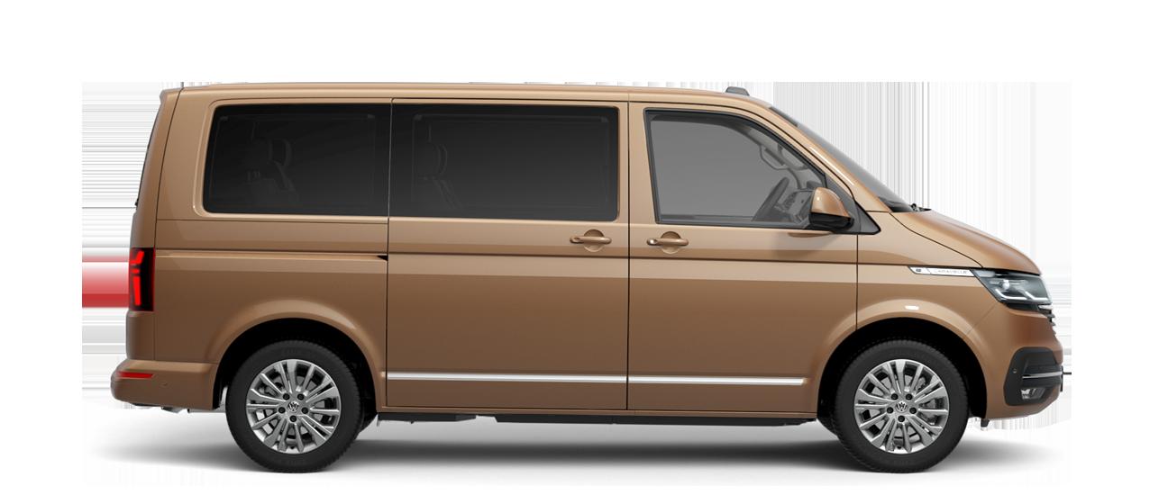 Volkswagen Caravelle Executive