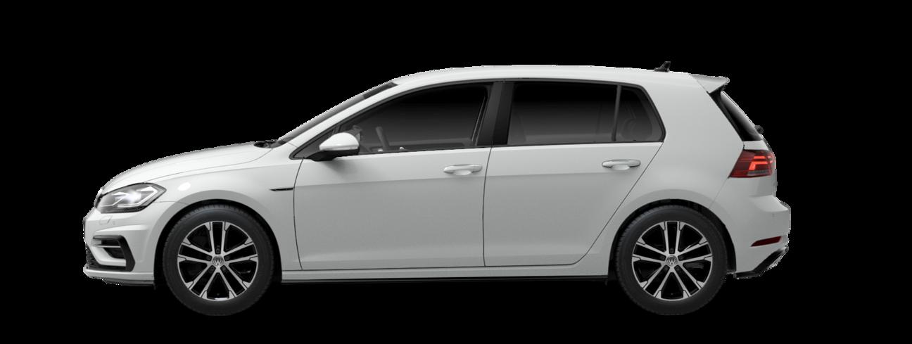 Volkswagen Golf R-Line Edition