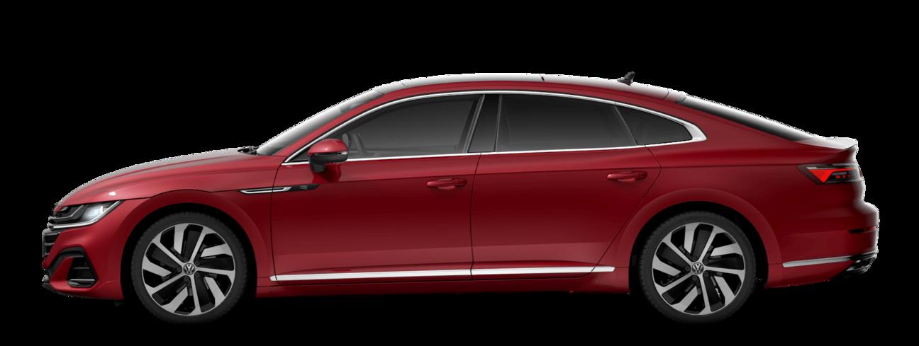 Volkswagen New Arteon R-Line